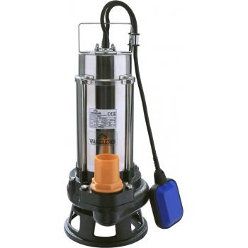 Electropompa submersibila cu flotor pentru ape murdare PSI17,Wasserkonig