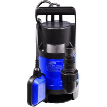 Electropompa submersibila din plastic pentru ape murdare WTT400, Wasserkonig