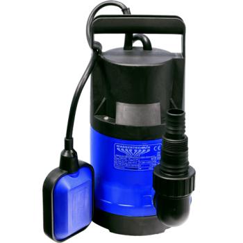 Electropompa submersibila din plastic pentru ape curate WTP400, Wasserkonig