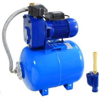 Hidrofor cu pompa de mare adancime din fonta HW40/50, Wasserkonig