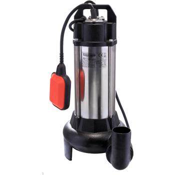 Electropompa submersibila cu tocator pentru ape murdare PST1100, Wasserkonig