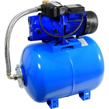 Hidrofor cu pompa autoamorsanta din fonta HW4200/50PLUS,Wasserkonig #2