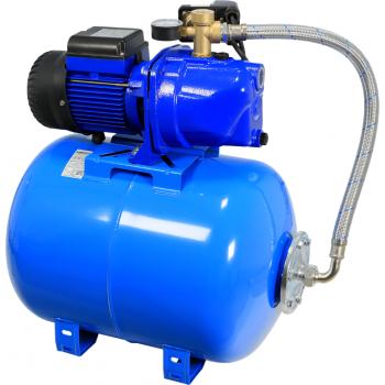Hidrofor cu pompa autoamorsanta din fonta HW4200/50PLUS,Wasserkonig