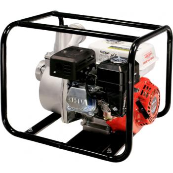 Motopompa WTH60, Apa semiuzate, 3'', 6.5 CP, 60 mc/h, Pornire manuala, Wasserkonig #4