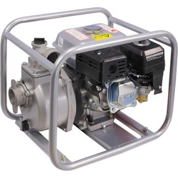 Motopompa MPT23-30, Ape semiuzate, 2'', Benzina fara plumb, 5.5 CP, 30 mc/h, La sfoara, Technik #4