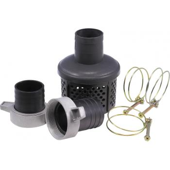 Motopompa MPT23-30, Ape semiuzate, 2'', Benzina fara plumb, 5.5 CP, 30 mc/h, La sfoara, Technik #5