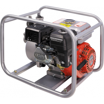 Motopompa MPT23-30, Ape semiuzate, 2'', Benzina fara plumb, 5.5 CP, 30 mc/h, La sfoara, Technik