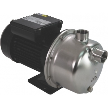Pompa de suprafata autoamorsanta din inox WKPX3100-42, Wasserkonig Premium