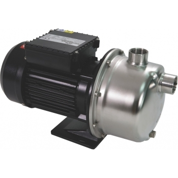 Pompa de suprafata autoamorsanta din inox WKPX3300-51, Wasserkonig Premium
