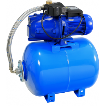 Hidrofor cu pompa autoamorsanta din fonta WK3800/50H, Wasserkonig #2