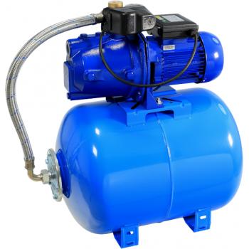 Hidrofor cu pompa autoamorsanta din fonta WK3900/50H , Wasserkonig #2