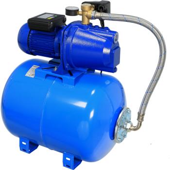Hidrofor cu pompa autoamorsanta din fonta WK3900/50H , Wasserkonig
