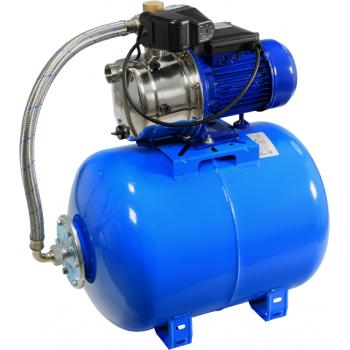 Hidrofor cu pompa autoamorsanta din inox WKX9/50H_N, Wasserkonig #2