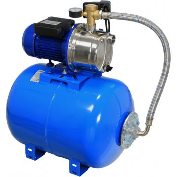 Hidrofor cu pompa autoamorsanta din inox WKX9/50H_N, Wasserkonig