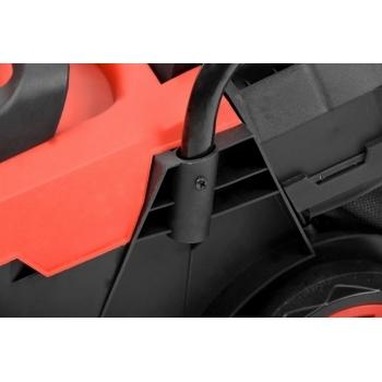 Masina de tuns iarba electrica HECHT 1233, 1200 W, 320 mm, Hecht #4