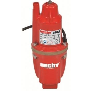 Pompa submersibila pulsatorie Hecht 3602, Hecht