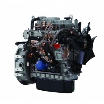 Generator de curent Kipor, KDE 73 S3, trifazat, putere 66.0 kW, diesel, putere motor 89 Cp, tensiune 230 V / 400 V, pornire electrica #2