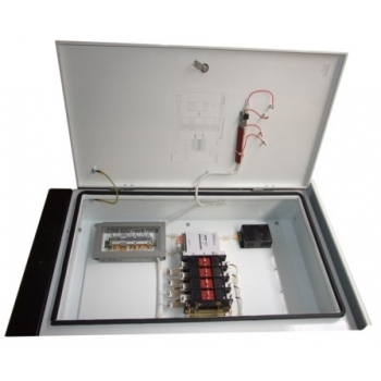 Automatizare generator KPA40160DQ53A, seria KPA, protectie IP54, Kipor
