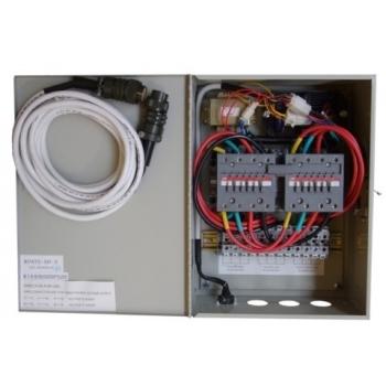 Automatizare generator KPATS 50-3, seria KPATS, protectie IP10, Kipor