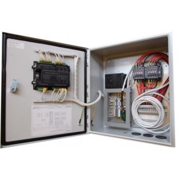 Automatizare generator KPEC40026DP52A, seria KPEC, protectie IP32, Kipor