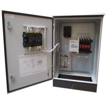 Automatizare generator KPEC40075DQ52A, seria KPEC, protectie IP32, Kipor
