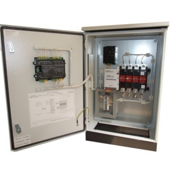 Automatizare generator KPEC40125DQ53A, seria KPEC, protectie IP54, Kipor