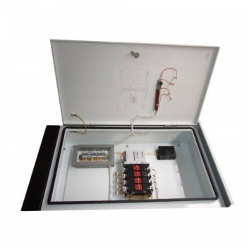 Automatizare generator KPA40100DQ53A, seria KPA, protectie IP54, Kipor