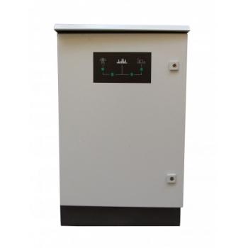 Automatizare generator KPA40125DQ53A, seria KPA, protectie IP54, Kipor #2