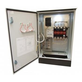Automatizare generator KPA40125DQ53A, seria KPA, protectie IP54, Kipor