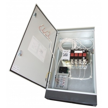 Automatizare generator KPA40250DQ53A, seria KPA, protectie IP54, Kipor