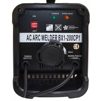 Transformator sudare (AC) MMA  BX1-200CP1, 75-200 A, Proweld #2
