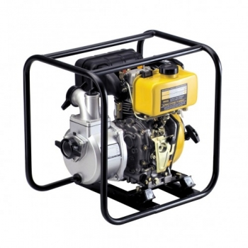 Motopompa KDP 20, Diesel, Apa curata / semi - murdara, 50 mm, 6 CP, 22 mc/h, La sfoara, Kipor