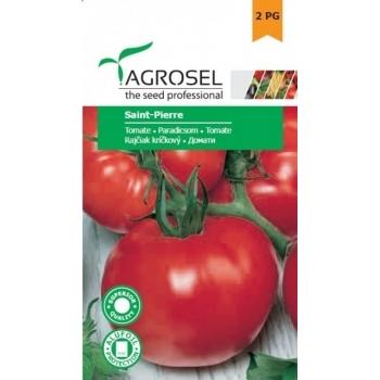 Seminte Tomate Saint Pierre(1 gr) Agrosel, 2PG