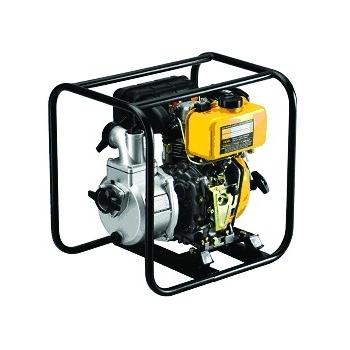 Motopompa KDP 30, Diesel, Apa curata / semi-murdara, 80 mm, 6 CP, 30 mc/h, La sfoara, Kipor