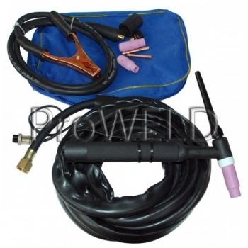 Aparat de sudura WSME-250 (400V), 5-250 A, Proweld #2