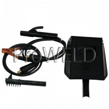Aparat de sudura WSME-250 (400V), 5-250 A, Proweld #6