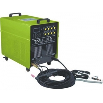 Aparat de sudura WSME-250 (400V), 5-250 A, Proweld