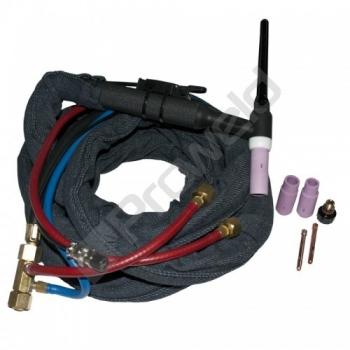 Aparat de sudura WSME-250 (400V), 5-250 A, Proweld #4