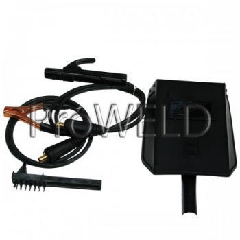 Aparat de sudura WSME-315 (400V), 5-351 A, Proweld #3