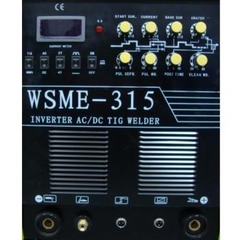 Aparat de sudura WSME-315 (400V), 5-351 A, Proweld #4