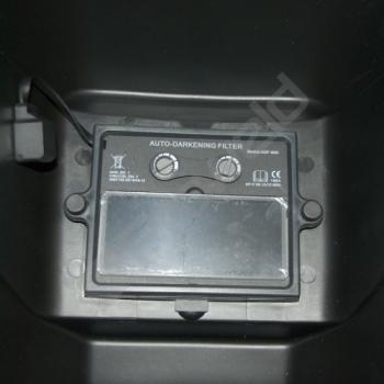 Proweld YLM-010 - Masca de sudura (ADF 500G) cu cristale lichide si filtru UV optoelectronic, Proweld #3