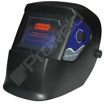 Proweld YLM-010 - Masca de sudura (ADF 500G) cu cristale lichide si filtru UV optoelectronic, Proweld