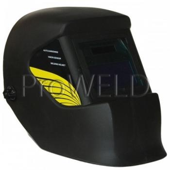 Masca de sudare cu cristale lichide, baterie solara si protectie anti-UV si IR, Proweld YLM002, Proweld #3