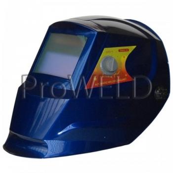 Masca de sudare cu cristale lichide si filtru UV optoelectronic, Proweld YLM0-22, Proweld #3