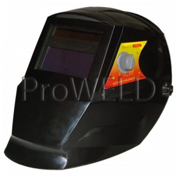 Masca de sudare cu cristale lichide si filtru UV optoelectronic, Proweld YLM0-23, Proweld #3