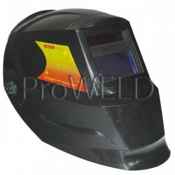 Masca de sudare cu cristale lichide si filtru UV optoelectronic, Proweld YLM0-23, Proweld
