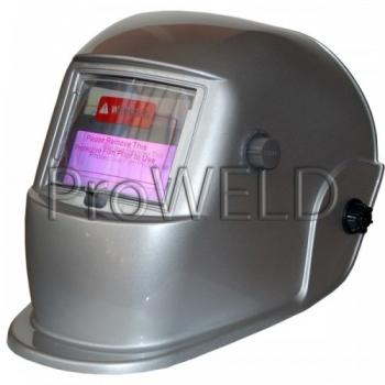 Masca de sudare cu cristale lichide si filtru UV optoelectronic, Proweld YLM014, Proweld #3