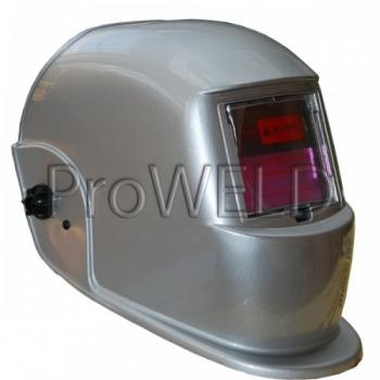 Masca de sudare cu cristale lichide si filtru UV optoelectronic, Proweld YLM014, Proweld