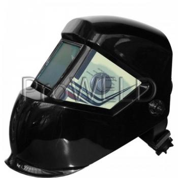 Masca de sudare cu cristale lichide, baterie solara si protectie anti-UV si IR, Proweld LM008, Proweld #3