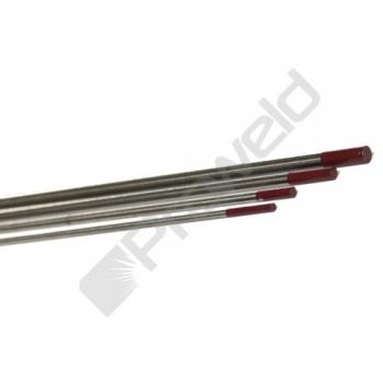 Proweld - Electrod Tungsten rosu 2.4 mm, Proweld